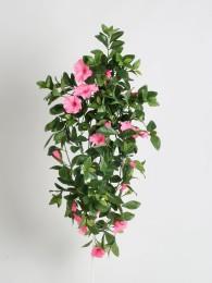 Петунья розовая 70 см
