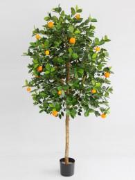 Дерево с мандаринами 170 см