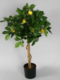 Дерево с лимонами 70 см